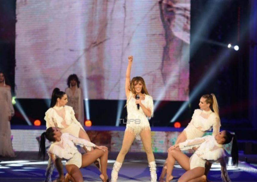 Madwalk 2019: Η Καλομοίρα ως άλλη… Ariana Grande ξεσήκωσε τους πάντες με το act της! (video)