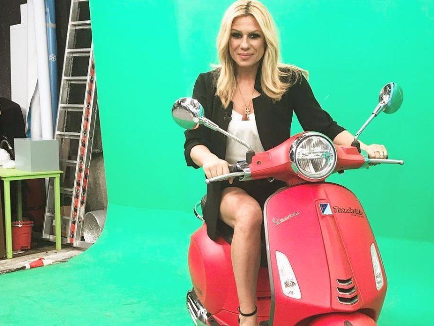 Κατερίνα Καραβάτου: Απέκτησε νέο hairlook λίγο πριν την πρεμιέρα της εκπομπής της! | tlife.gr