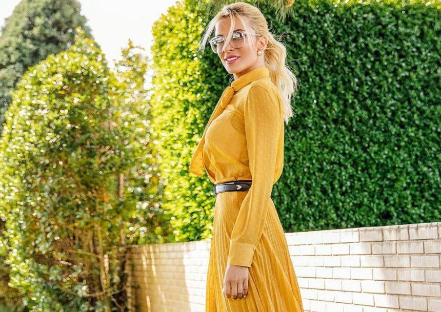 Κατερίνα Καινούργιου: Η αλήθεια για τη σχέση της με γνωστό επιχειρηματία και η επιθυμία για δημιουργία οικογένειας!   tlife.gr