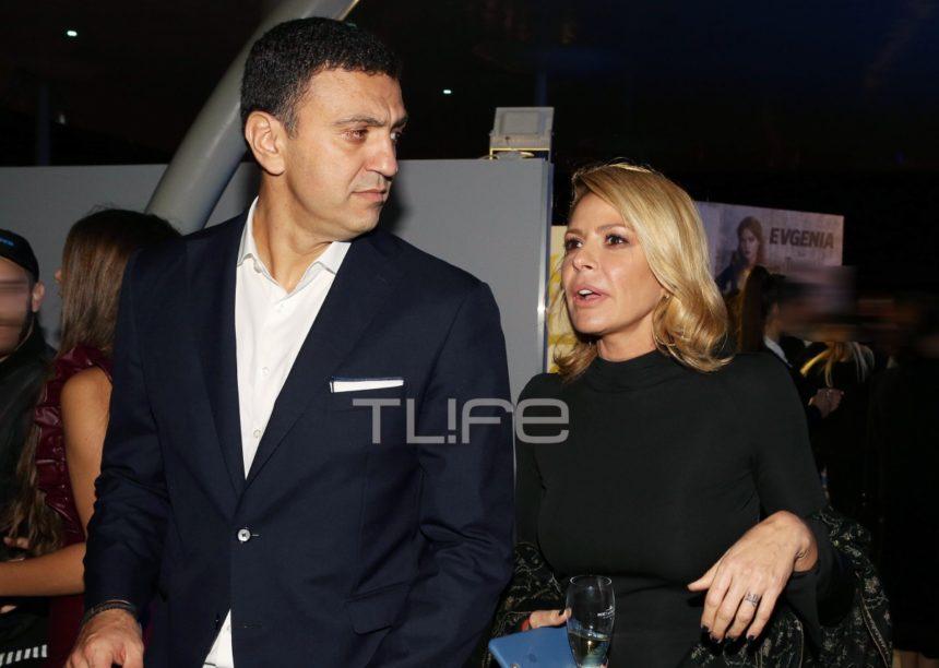 Τζένη Μπαλατσινού: Μίλησε πρώτη φορά on camera για τον γάμο της με τον Βασίλη Κικίλια! (video) | tlife.gr