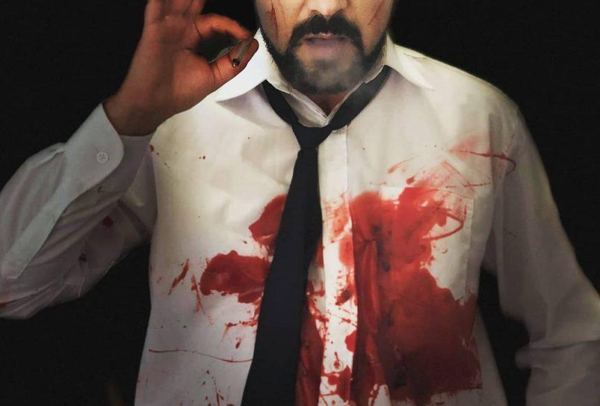 Τατουάζ: Το αντίο του… «δολοφονημένου» ηθοποιού! Φωτογραφίες και βίντεο | tlife.gr
