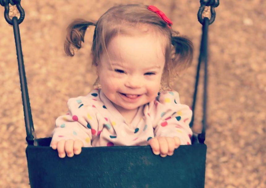 Η κόρη της ηθοποιού έχει σύνδρομο Down κι εκείνη αποκαλύπτει πόσο έχει αλλάξει η ζωή της! | tlife.gr