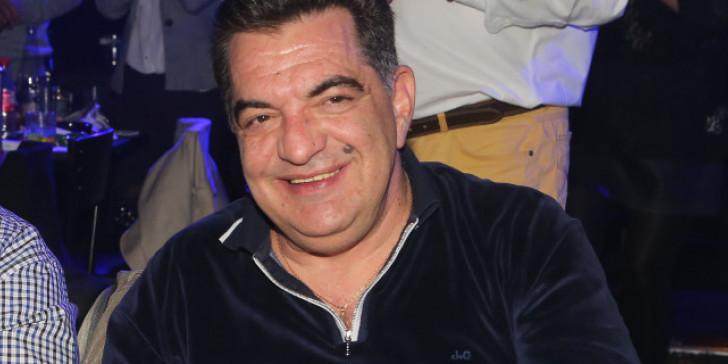Κώστας Ευριπιώτης: Όλοι ελπίζουν σε ένα θαύμα για τον αγαπημένο ηθοποιό | tlife.gr