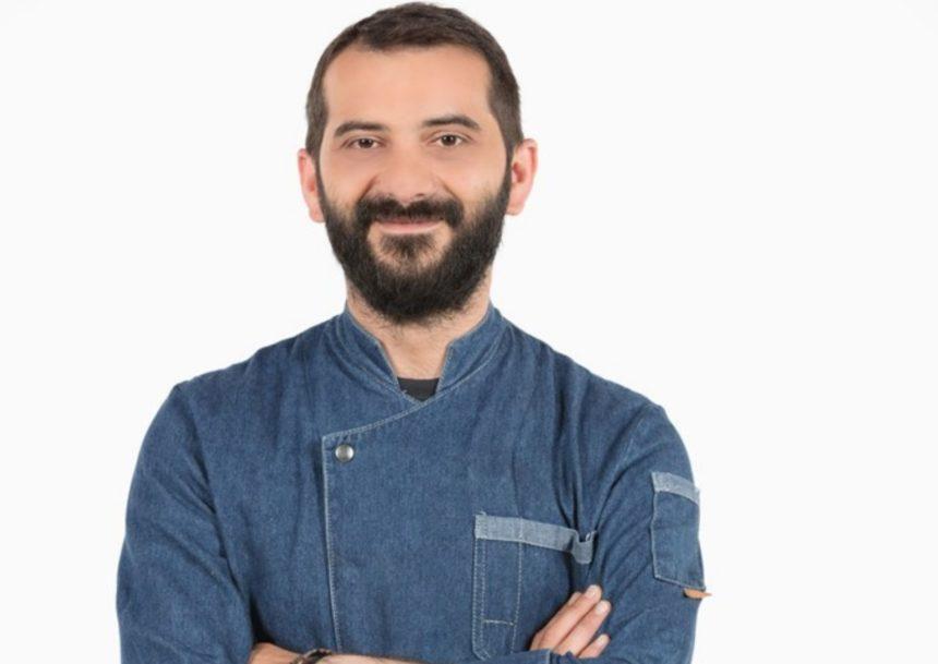 Ο Λεωνίδας Κουτσόπουλος δεν είναι κοντός: Αποκάλυψε το ύψος του και… έκλεισε στόματα! [pic] | tlife.gr