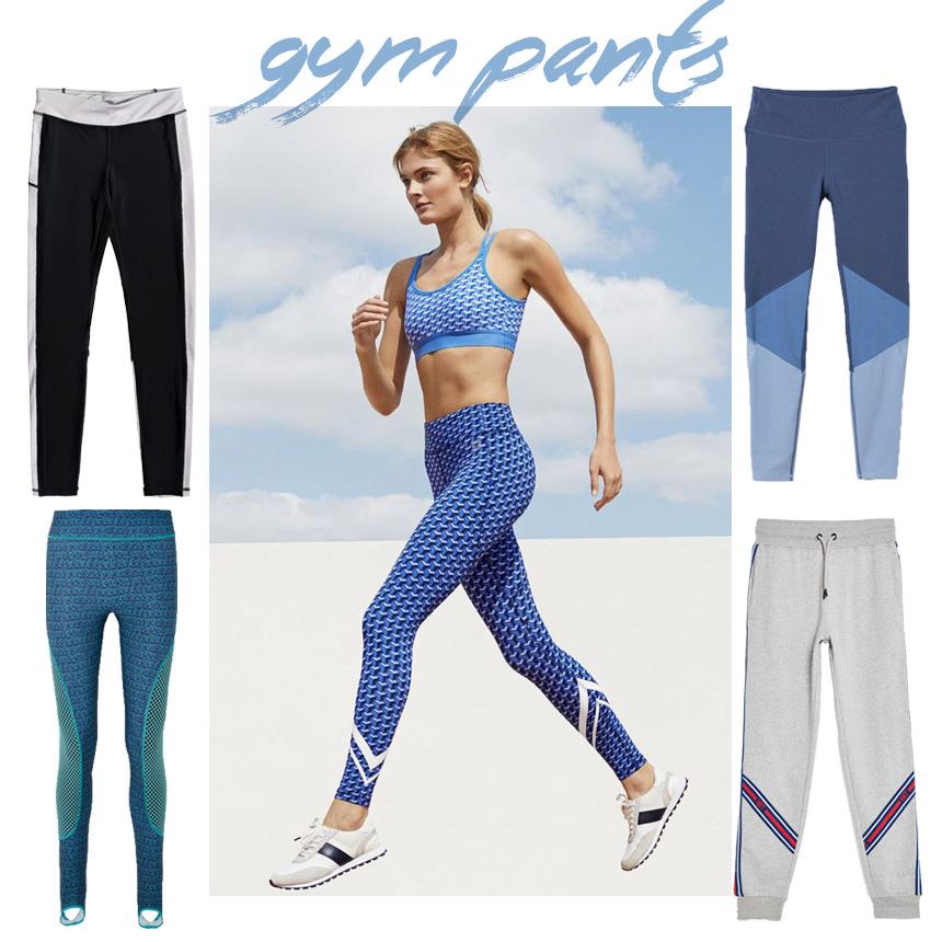 f7eab7b88048 Τώρα που το γυμναστήριο έχει μπει για τα καλά στο πρόγραμμα σου θες τα  καλύτερα κολάν και φόρμες για τις εμφανίσεις σου.