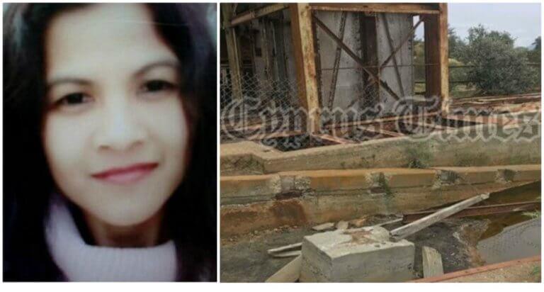 Κύπρος: Ταυτοποιήθηκε το πτώμα που βρέθηκε σε φρεάτιο! Ανήκει σε 38χρονη μητέρα | tlife.gr
