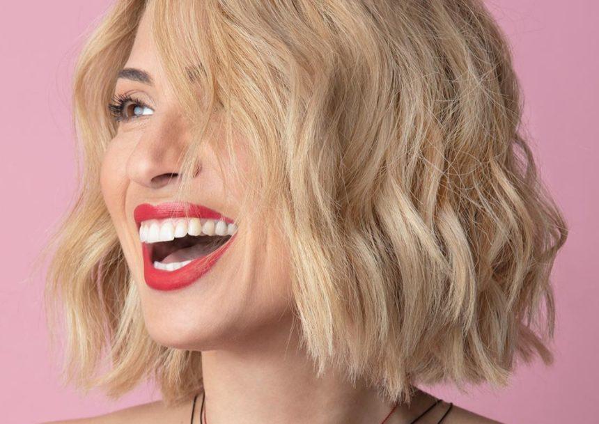 Η Μαρία Ηλιάκη δεν είναι πια ξανθιά: Δες τη μεγάλη αλλαγή που έκανε στα μαλλιά της! | tlife.gr