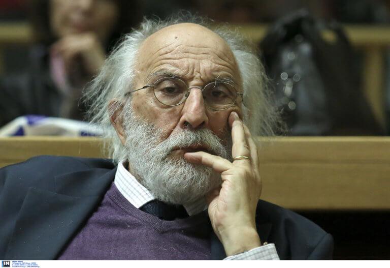 Αλέξανδρος Λυκουρέζος: Οι καυτοί διάλογοι που εμπλέκουν τον ποινικολόγο | tlife.gr