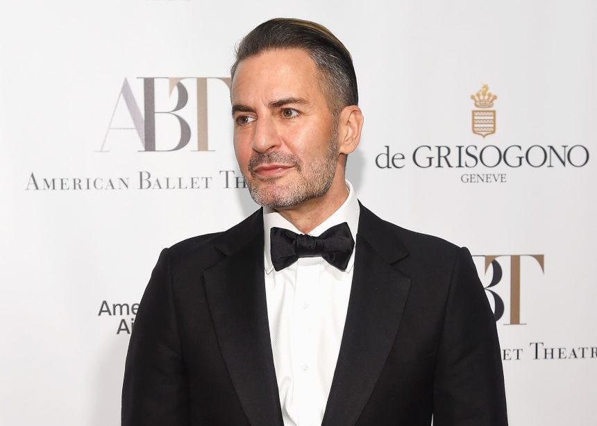 Ο Marc Jacobs επέλεξε ένα ξεχωριστό σύμβολο για τον γάμο του   tlife.gr