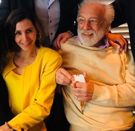 Μαρία Ελένη Λυκουρέζου: Δε σταματά να στηρίζει τον πατέρα της! Οι νέες δημοσιεύσεις με νόημα σχετικά με την υπόθεσή του! | tlife.gr