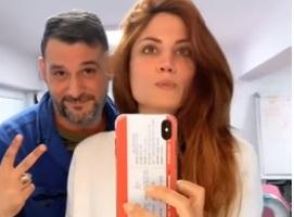 Μαίρη Συνατσάκη: Έκανε τατουάζ στα φρύδια της! Το φυσικό αποτέλεσμα και το αστείο βίντεο!   tlife.gr