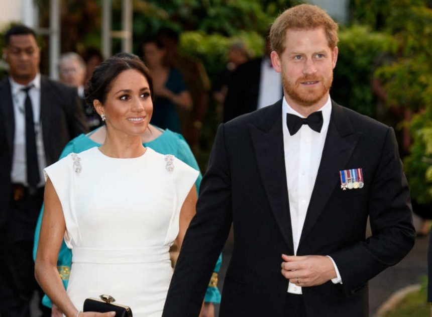 Ρεκόρ Γκίνες για τη Meghan Markle και τον πρίγκιπα Harry στο Instagram! | tlife.gr