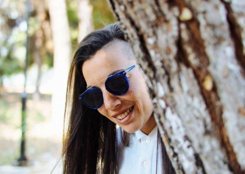 MasterChef: Ποια είναι η δυναμική Ιωάννα Μπουρλόκα που αγαπά την μαγειρική [pics] | tlife.gr
