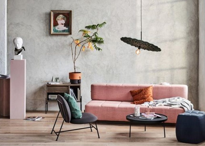 Maximal minimalism: Η νέα huge τάση στην διακόσμηση και πώς θα την υιοθετήσεις | tlife.gr