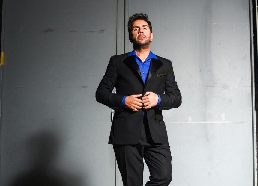Ο Γιώργος Μαζωνάκης επιστρέφει δυναμικά με νέο τραγούδι [video] | tlife.gr
