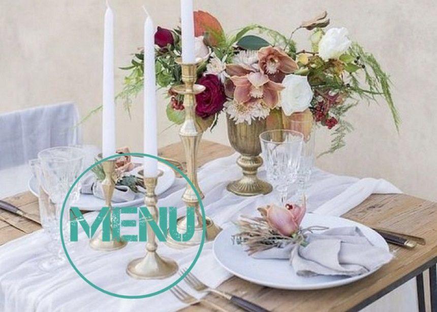 Μενού της Εβδομάδας: Οι συνταγές της Μεγάλης Εβδομάδας και του Πάσχα | tlife.gr