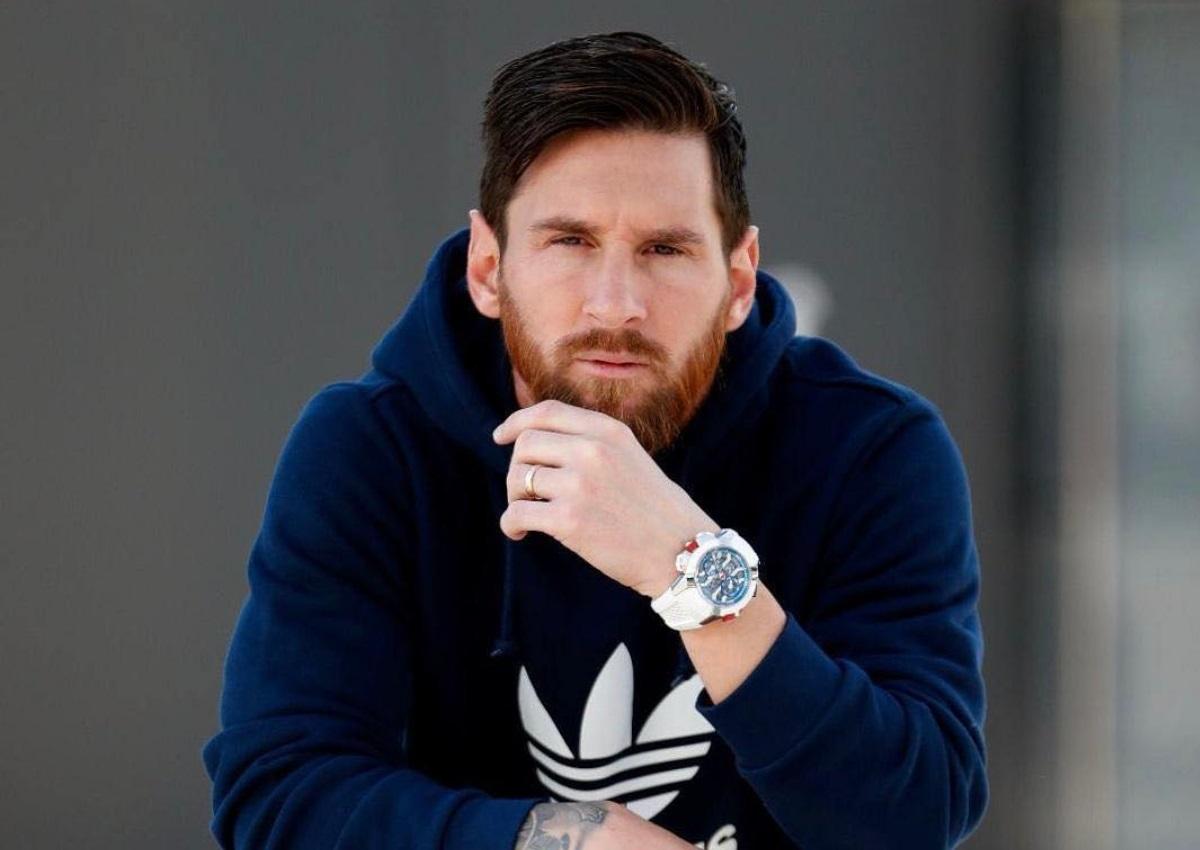 Lionel Messi: Συνέλαβαν τον πατέρα του στην Αργεντινή!