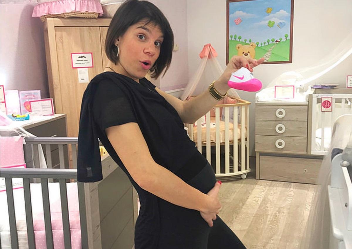"""Monika: Η αποκάλυψη για τις επιπλοκές που είχε στην εγκυμοσύνη της – """"Έκανα υπομονή…"""""""