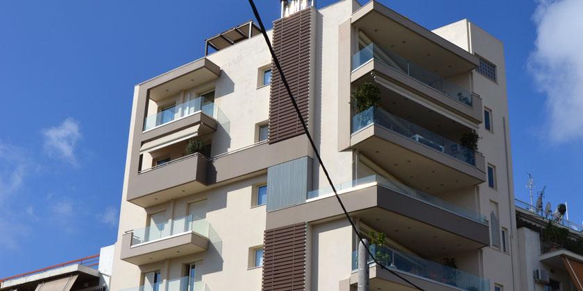 Άνδρας κρατάει όμηρο τον πατέρα του σε διαμέρισμα στη Νέα Σμύρνη | tlife.gr