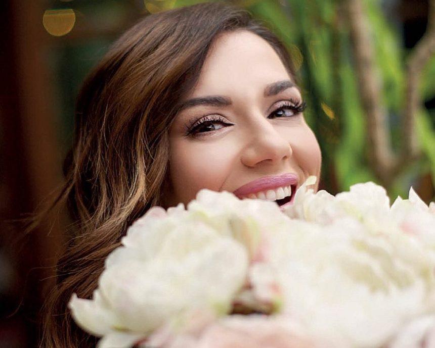 Βάσω Λασκαράκη: Η εξομολόγηση λίγο πριν τον γάμο της! «Αποφάσισα να είμαι καλά στη ζωή μου» | tlife.gr