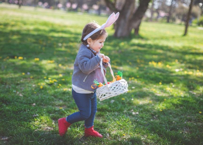 Πάσχα στην εξοχή: Διασκεδαστικές δραστηριότητες με τα παιδιά για να απολαύσουν το Πάσχα