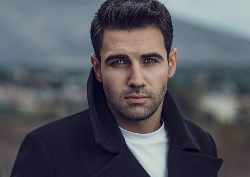 Πέτρος Ιακωβίδης: Το δεύτερο προσωπικό του album κυκλοφόρησε – Διάβασε το προσωπικό του σημείωμα! | tlife.gr