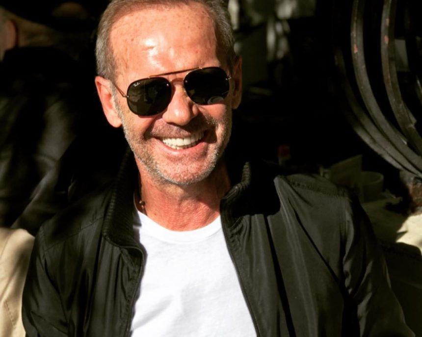 O Πέτρος Κωστόπουλος είναι στη Θεσσαλονίκη και δηλώνει cool! Φωτογραφίες | tlife.gr