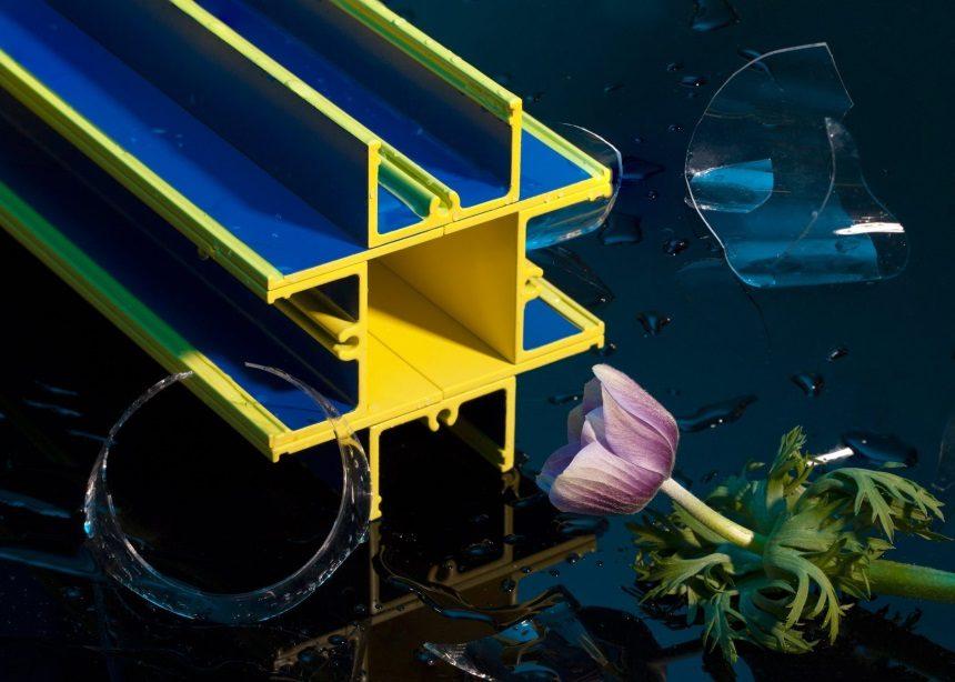 Pisces collection: Αυτά τα ιδιόμορφα αντικείμενα είναι βάζα από ανακυκλωμένο αλουμίνιο!   tlife.gr