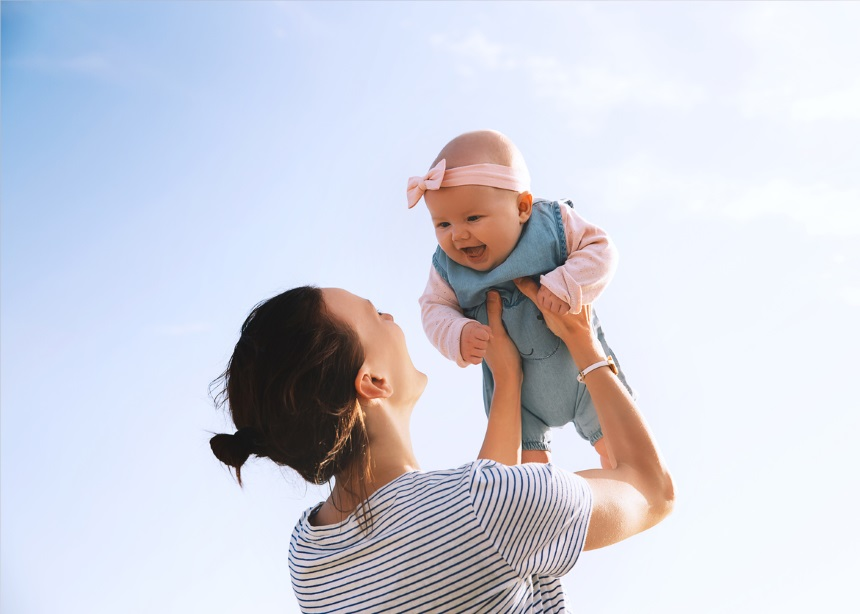 Playtime: Με ποιο τρόπο επηρεάζεται ο εγκέφαλος του γονέα όταν παίζει με το παιδί του;