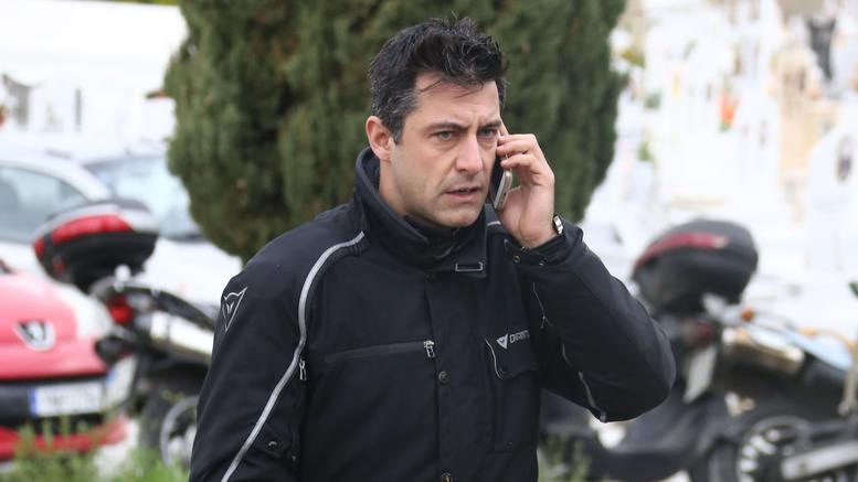 Κωνσταντίνος Αγγελίδης: Ζητά αποζημίωση ύψους 3 εκατ. ευρώ από τον οδηγό λεωφορείου!   tlife.gr