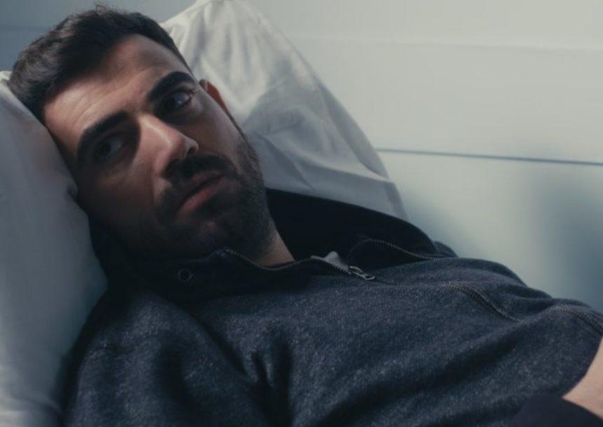 Νίκος Πολυδερόπουλος: Αυτή είναι η πιο δύσκολη σκηνή που έχει γυρίσει στο «Τατουάζ»! | tlife.gr