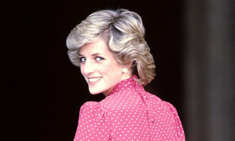 Αυτή η ηθοποιός θα υποδυθεί την πριγκίπισσα Diana στη σειρά «The Crown» | tlife.gr