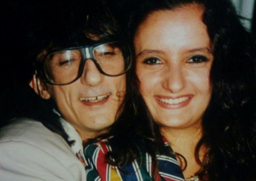 Μαρία Ψάλτη: Συγκινεί η φωτογραφία που δημοσίευσε για τα δυο χρόνια από το θάνατο του πατέρα της   tlife.gr