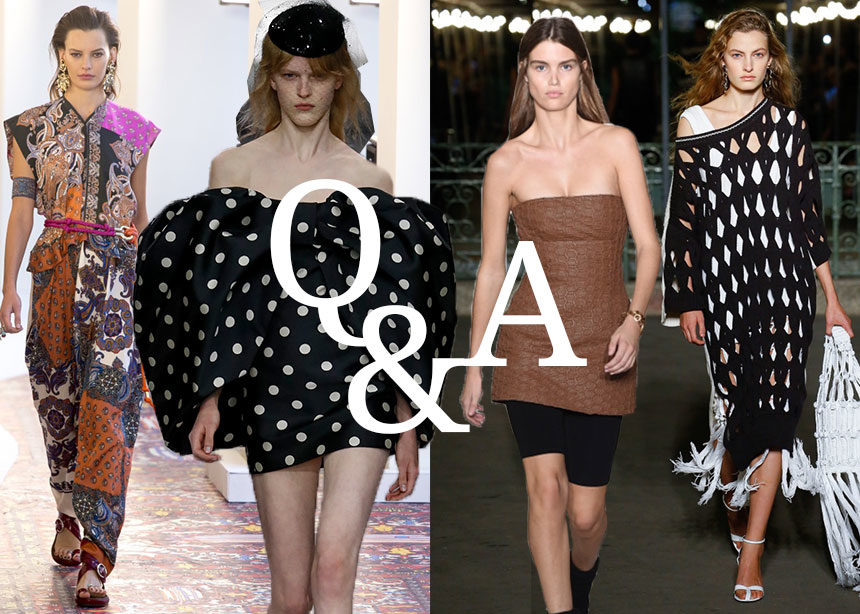 Ό,τι στιλιστική απορία και αν έχεις στείλε την ερώτησή σου στο fashion team του TLife | tlife.gr