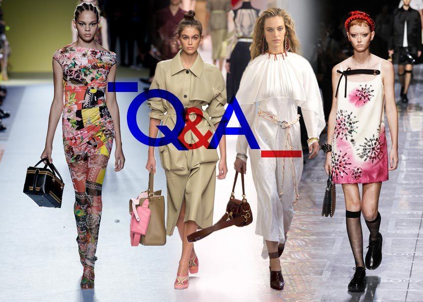 Ό,τι στιλιστική απορία και αν έχεις στείλε την ερώτησή σου στο fashion team του TLife   tlife.gr