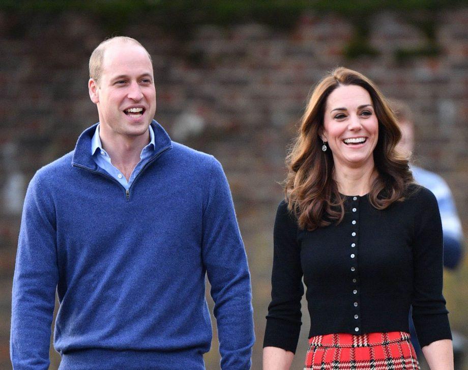 Χαμός στο Παλάτι! Απάτησε ο πρίγκηπας William την Kate Middleton;
