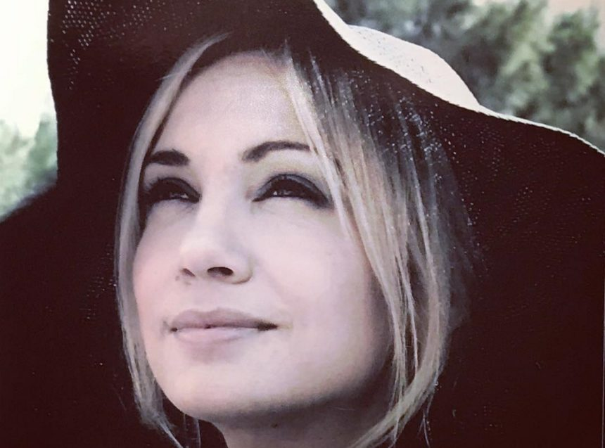 Λίνα Σακκά: Πέρασε ένα ξέγνοιαστο Σαββατόβραδο μαζί με την καλύτερη παρέα [pic] | tlife.gr