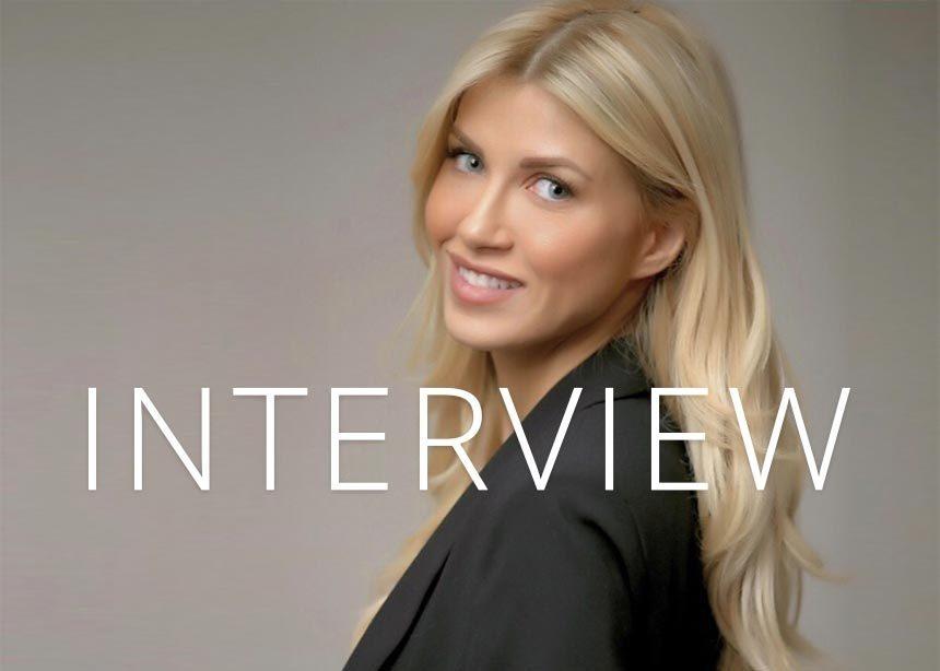 H Σάντυ Κουτσοσταμάτη στο TLIFE: Η όμορφη ψυχολόγος αποκαλύπτει ότι πάει στον… ψυχολόγο, τα μυστικά της διατροφής της και γιατί κατεβαίνει στις εκλογές! | tlife.gr