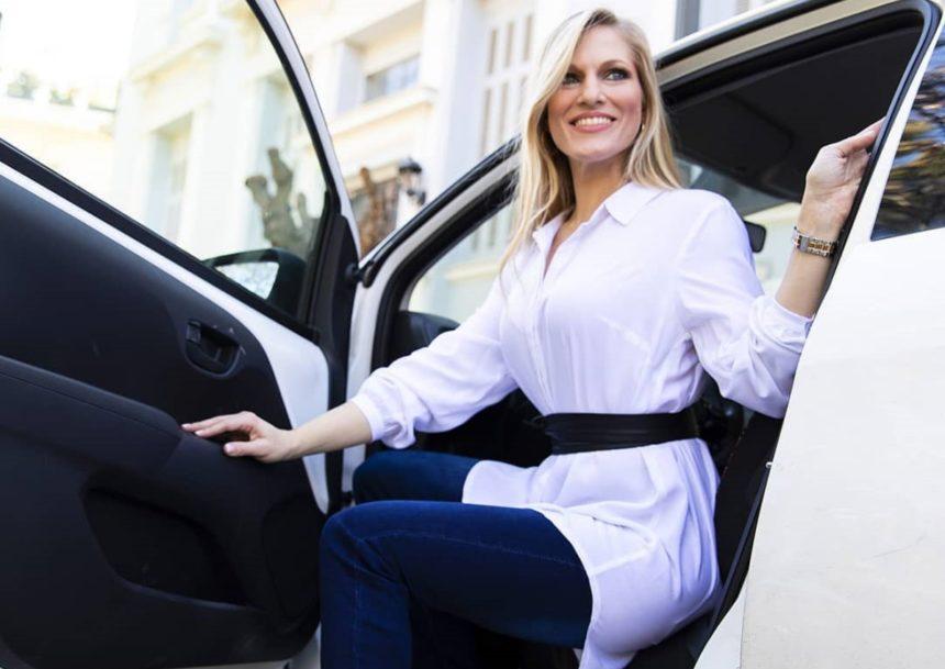 Η Σάρα Εσκενάζυ υποψήφια στις δημοτικές εκλογές – Το δημόσιο μήνυμά της! | tlife.gr