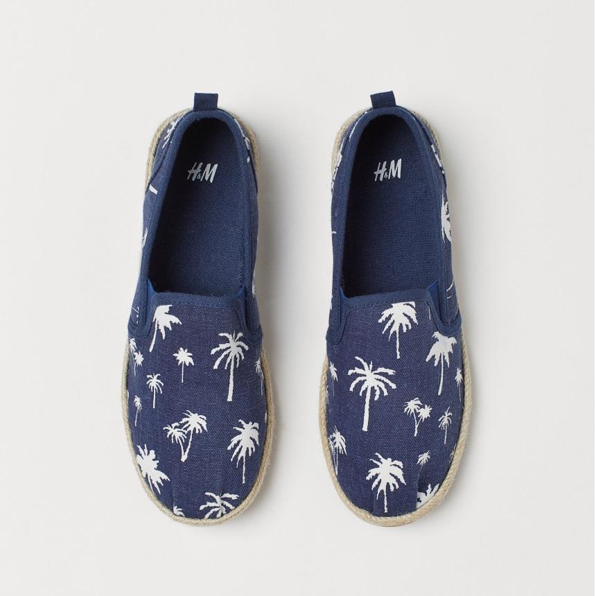 ee8b72ada2b Τα πασχαλινά παπούτσια της νονάς! - TLIFE