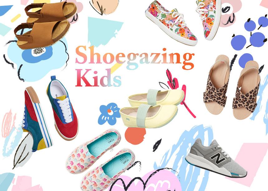 Kids Shoes: Τα πιο χαριτωμένα παπούτσια της αγοράς για το πασχαλινό δώρο της νονάς
