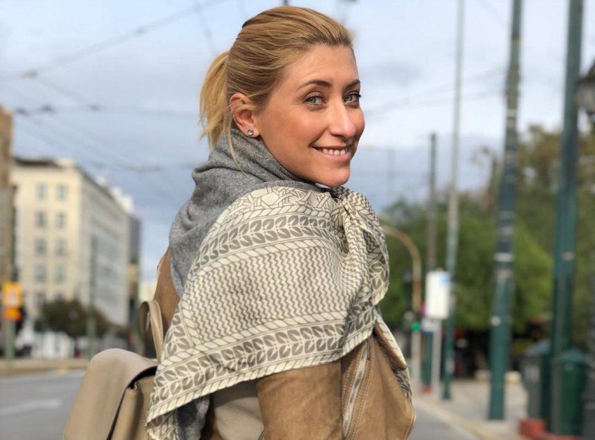 Σία Κοσιώνη: Μαζί με το γιο της, Δήμο, φόρεσαν αθλητικά και έτρεξαν για καλό σκοπό [pic] | tlife.gr
