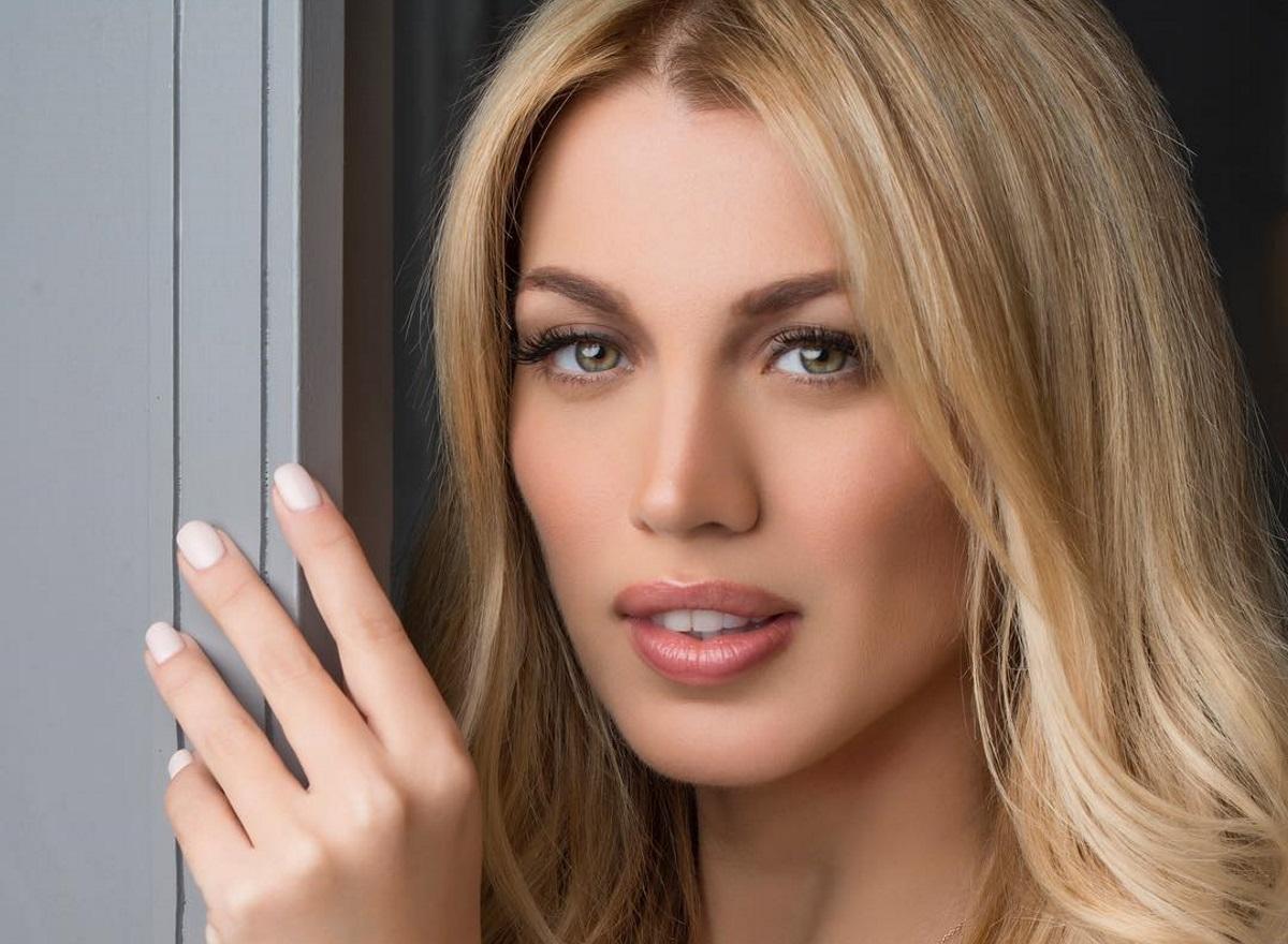 """Κωνσταντίνα Σπυροπούλου: Τέλος συνεργασίας με τον ΣΚΑΙ – Το """"My Style Rocks"""" συνεχίζει χωρίς εκείνη"""