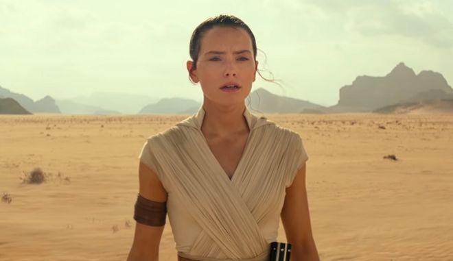 Star Wars: Κυκλοφόρησε το πρώτο τρέιλερ για το «Episode IX: The Rise of Skywalker»! Video | tlife.gr