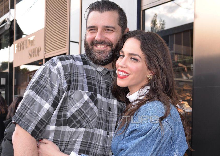 Κατερίνα Στικούδη – Βαγγέλης Σερίφης: Είναι αχώριστοι! Η hot live εμφάνιση της τραγουδίστριας υπό το βλέμμα του συζύγου της [pics] | tlife.gr