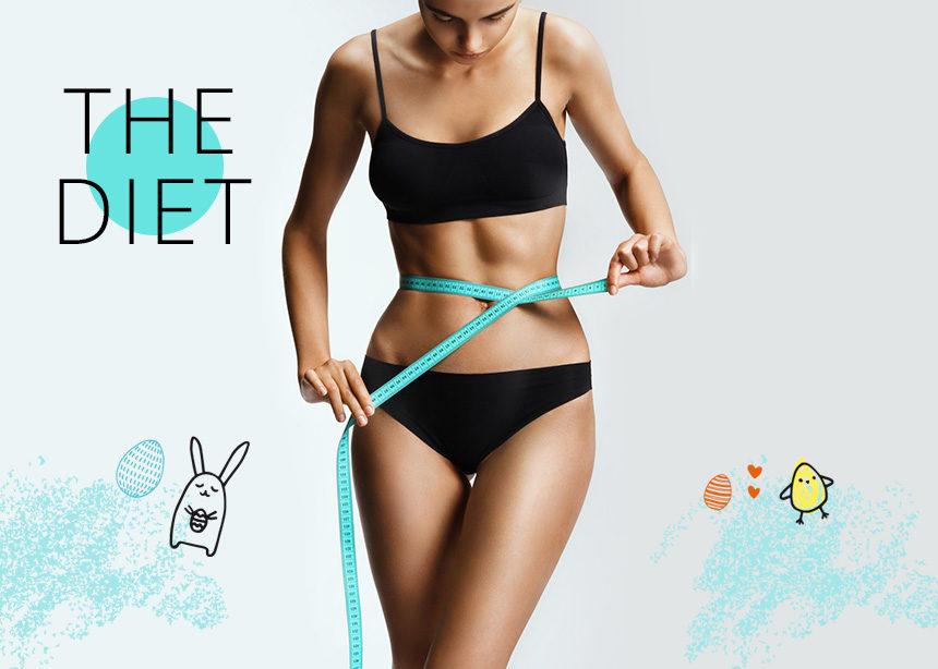 Νηστίσιμη δίαιτα: Το διατροφικό μενού της Μεγάλης Εβδομάδας για να διώξεις 2 κιλά! | tlife.gr