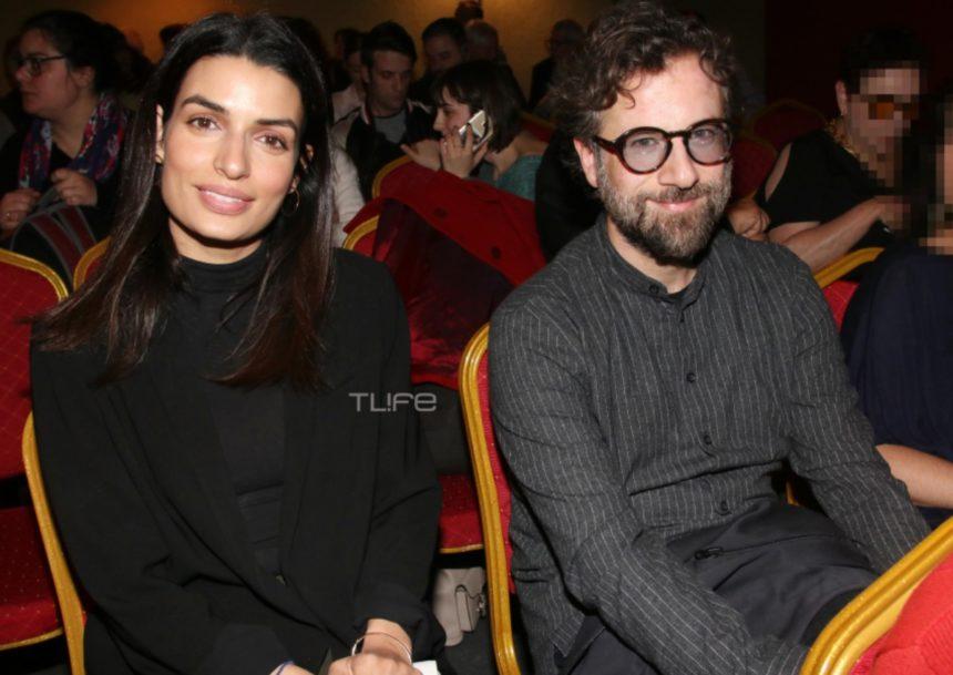 Τόνια Σωτηροπούλου – Κωστής Μαραβέγιας: Είναι το πιο… chic ζευγάρι! Δες φωτογραφίες από βραδινή τους έξοδο [pics]