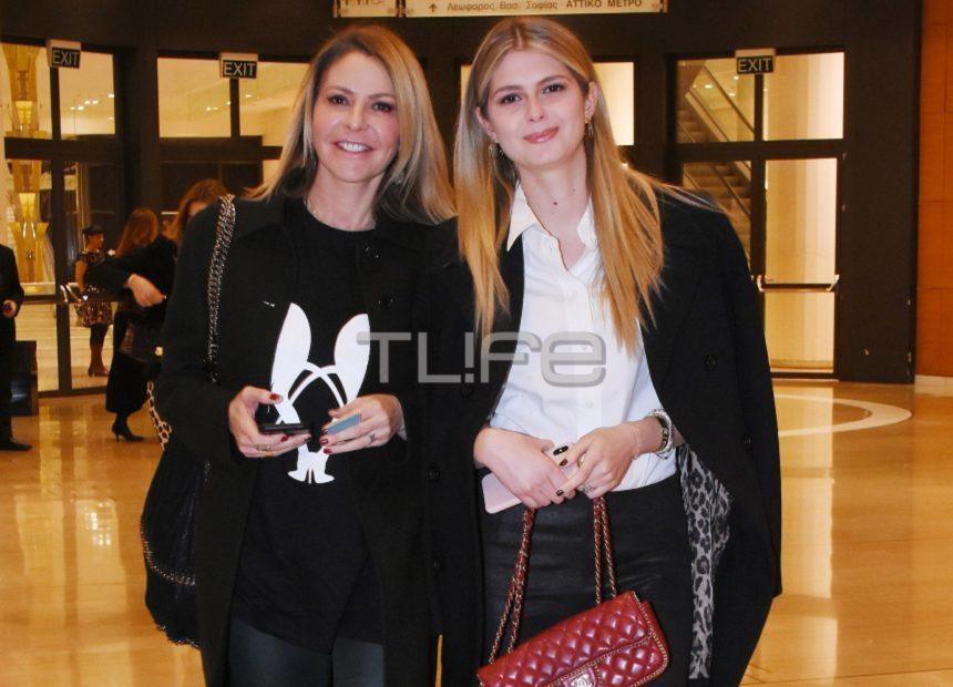 Αμαλία Κωστοπούλου: Το τρυφερό μήνυμα για την Τζένη Μπαλατσινού μετά την είδηση ότι παντρεύεται! [pic]