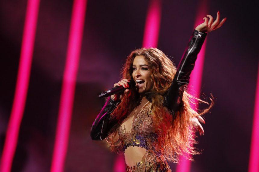 Είναι οριστικό! Ξανά στην Eurovision η Ελένη Φουρέιρα | tlife.gr