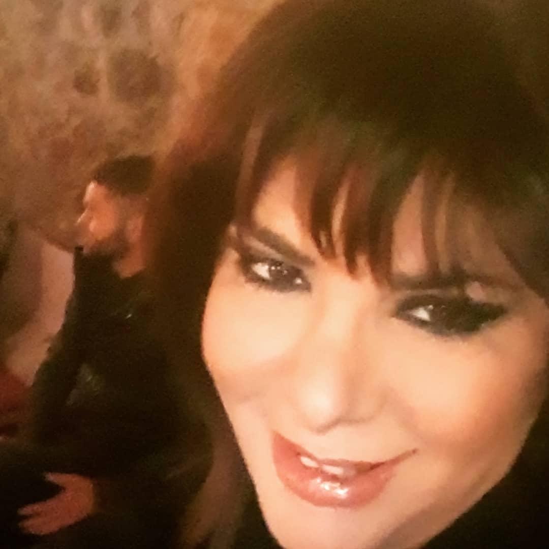 Βάσια Παναγοπούλου: Σπάνια φωτογραφία χωρίς ίχνος μακιγιάζ!